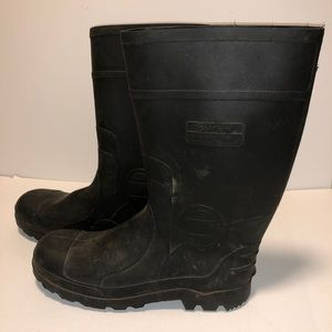 Genfoot industrial boots